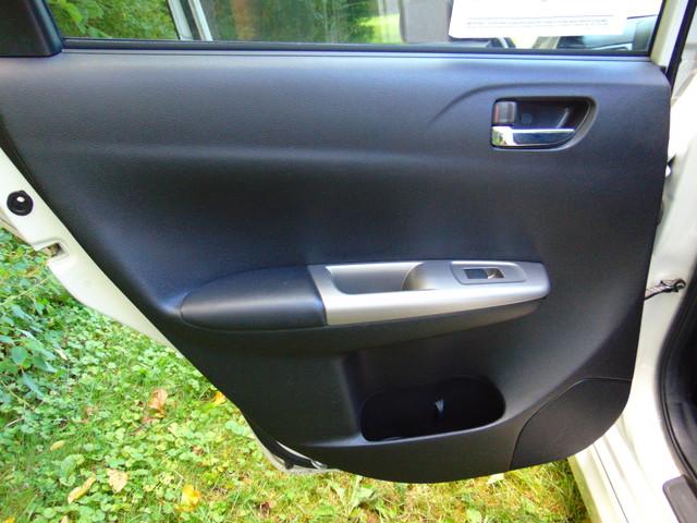 2009 Subaru Impreza WRX w/Premium Pkg Leesburg, Virginia 24