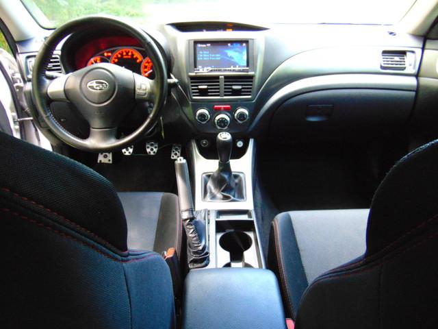 2009 Subaru Impreza WRX w/Premium Pkg Leesburg, Virginia 26