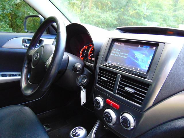 2009 Subaru Impreza WRX w/Premium Pkg Leesburg, Virginia 29