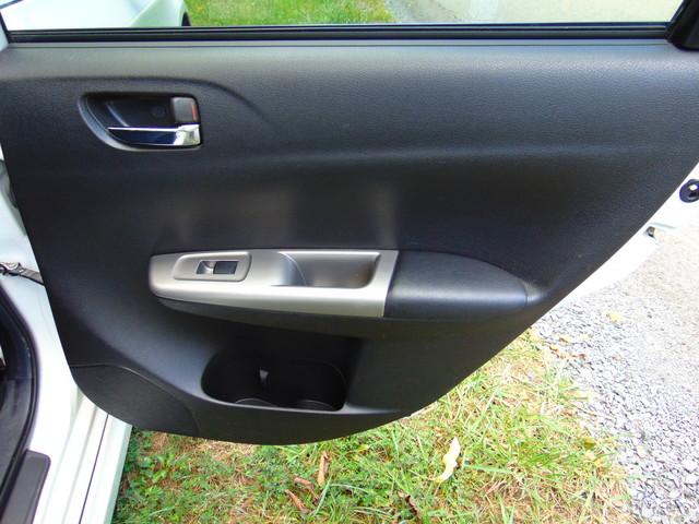 2009 Subaru Impreza WRX w/Premium Pkg Leesburg, Virginia 31