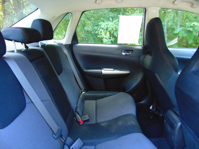 2009 Subaru Impreza WRX w/Premium Pkg Leesburg, Virginia 33