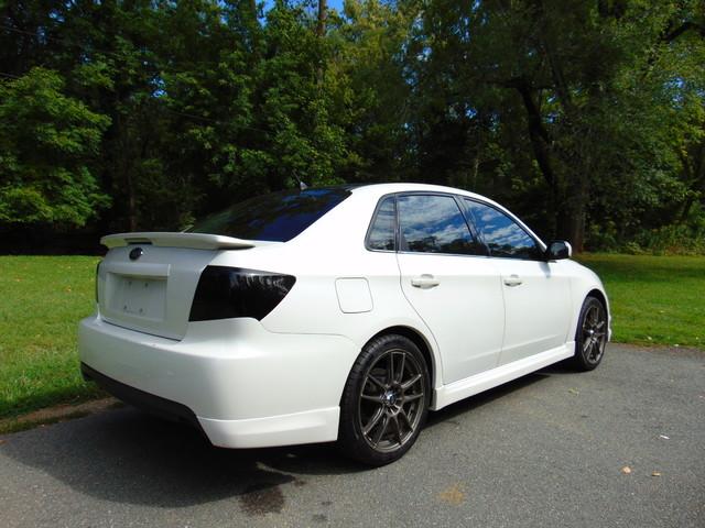 2009 Subaru Impreza WRX w/Premium Pkg Leesburg, Virginia 2