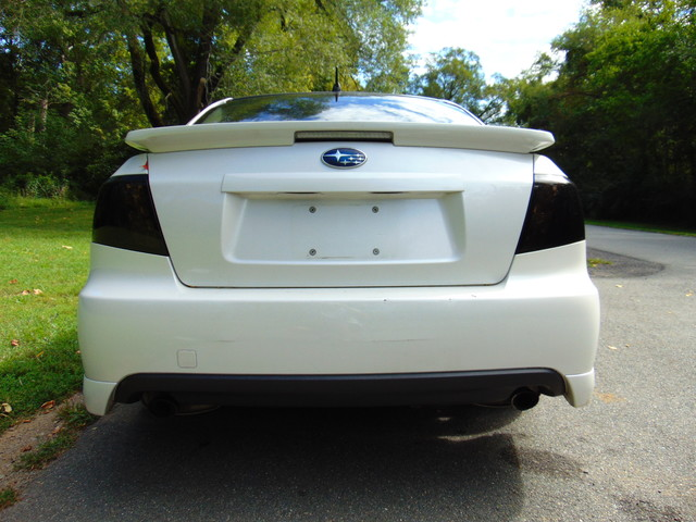 2009 Subaru Impreza WRX w/Premium Pkg Leesburg, Virginia 7