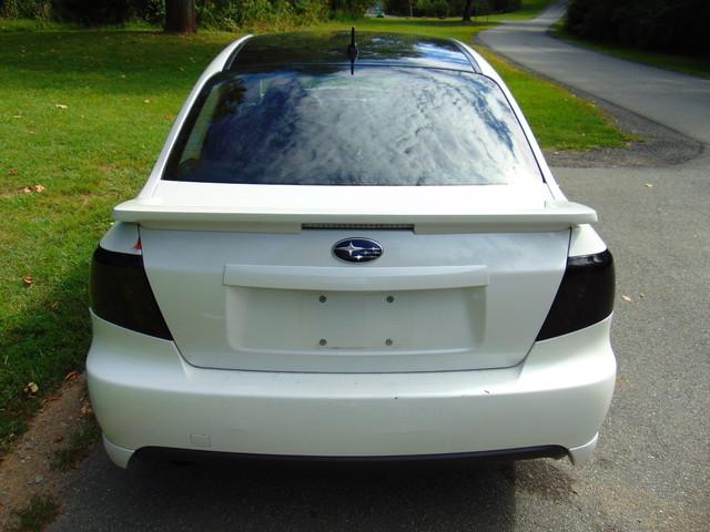 2009 Subaru Impreza WRX w/Premium Pkg Leesburg, Virginia 9