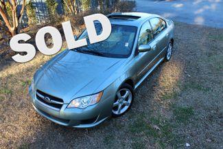 2009 Subaru Legacy in Charleston SC