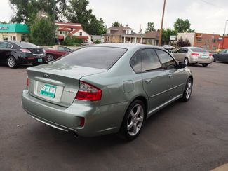 2009 Subaru Legacy Special Edition Englewood, CO 4