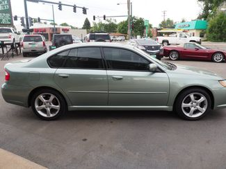 2009 Subaru Legacy Special Edition Englewood, CO 5