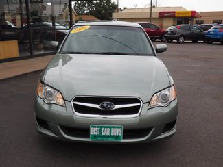 2009 Subaru Legacy Special Edition Englewood, CO 7