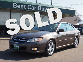 2009 Subaru Legacy Ltd Englewood, CO