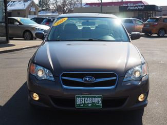 2009 Subaru Legacy Ltd Englewood, CO 1