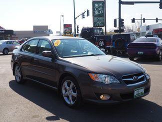 2009 Subaru Legacy Ltd Englewood, CO 2