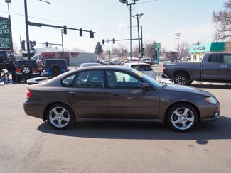 2009 Subaru Legacy Ltd Englewood, CO 3