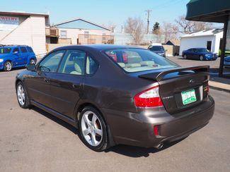 2009 Subaru Legacy Ltd Englewood, CO 7