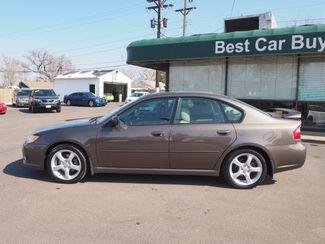 2009 Subaru Legacy Ltd Englewood, CO 8
