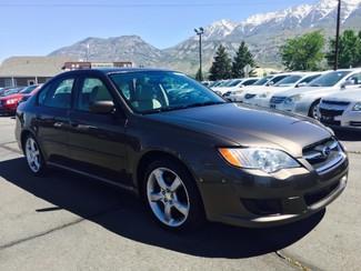 2009 Subaru Legacy Special Edition LINDON, UT 5