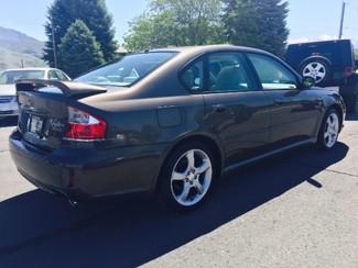 2009 Subaru Legacy Special Edition LINDON, UT 8