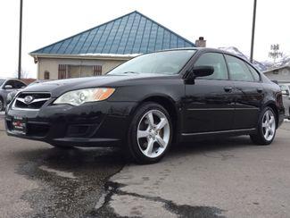 2009 Subaru Legacy Special Edition LINDON, UT 4