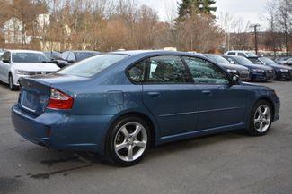 2009 Subaru Legacy Limited Naugatuck, Connecticut 4