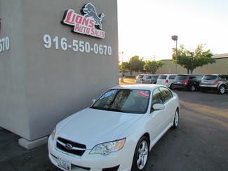2009 Subaru Legacy Special Edition Sacramento, CA