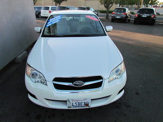 2009 Subaru Legacy Special Edition Sacramento, CA 5