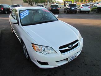 2009 Subaru Legacy Special Edition Sacramento, CA 6