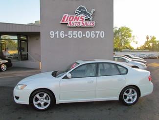 2009 Subaru Legacy Special Edition Sacramento, CA 8