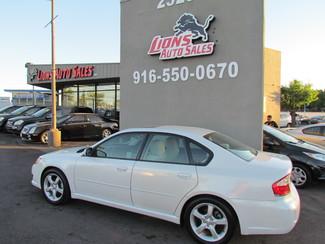 2009 Subaru Legacy Special Edition Sacramento, CA 9