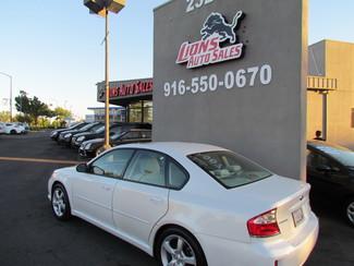 2009 Subaru Legacy Special Edition Sacramento, CA 10