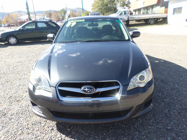 2009 Subaru Legacy Special Edition 5-Spd Manual = SHARP = New Head Gaskets Golden, Colorado 2
