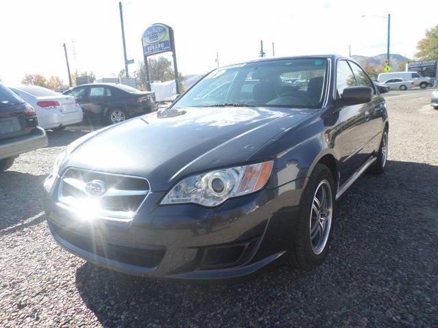 2009 Subaru Legacy Special Edition 5-Spd Manual = SHARP = New Head Gaskets Golden, Colorado 3