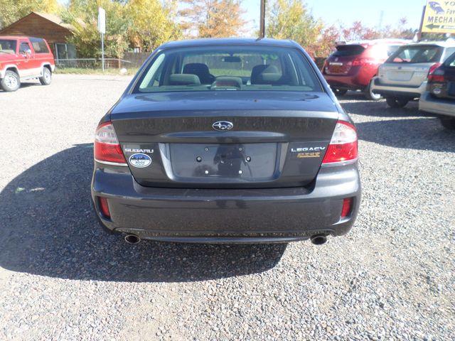 2009 Subaru Legacy Special Edition 5-Spd Manual = SHARP = New Head Gaskets Golden, Colorado 5