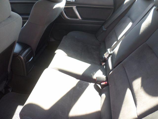 2009 Subaru Legacy Special Edition 5-Spd Manual = SHARP = New Head Gaskets Golden, Colorado 6