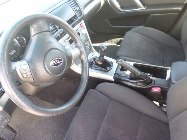 2009 Subaru Legacy Special Edition 5-Spd Manual = SHARP = New Head Gaskets Golden, Colorado 8