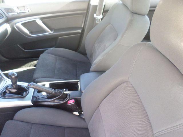 2009 Subaru Legacy Special Edition 5-Spd Manual = SHARP = New Head Gaskets Golden, Colorado 9