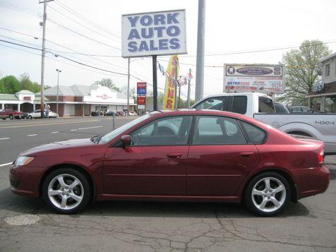 2009 Subaru Legacy Special Edition in , CT