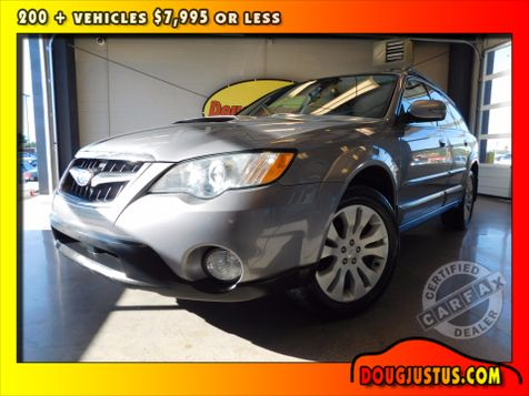 2009 Subaru Outback XT Ltd in Airport Motor Mile ( Metro Knoxville ), TN