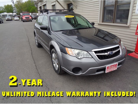 2009 Subaru Outback  in Brockport