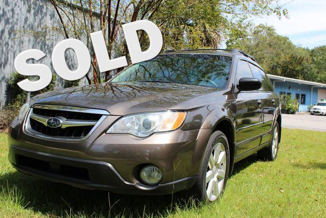 2009 Subaru Outback Special Edtn   Charleston, SC   Charleston Auto Sales in Charleston SC