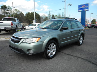 2009 Subaru Outback in dalton, Georgia