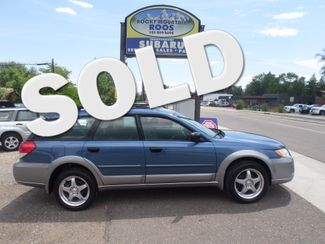 2009 Subaru-Low Miles Outback Special Edtn Golden, Colorado