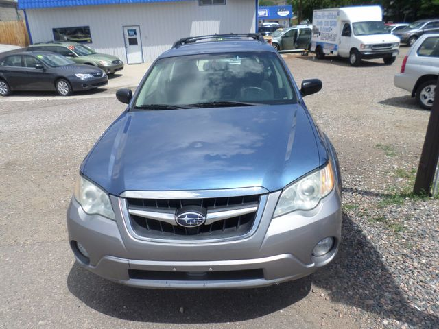 2009 Subaru-Low Miles Outback Special Edtn Golden, Colorado 1