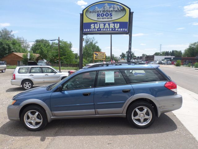 2009 Subaru-Low Miles Outback Special Edtn Golden, Colorado 2