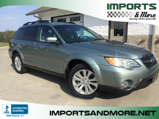 2009 Subaru Outback in Lenoir City, TN