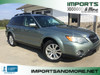 2009 Subaru Outback Limited AWD Wagon  Imports and More Inc  in Lenoir City, TN