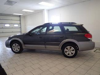 2009 Subaru Outback 2.5i Lincoln, Nebraska 1