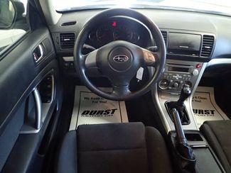 2009 Subaru Outback 2.5i Lincoln, Nebraska 4