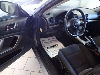 2009 Subaru Outback 2.5i Lincoln, Nebraska 5