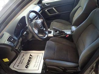 2009 Subaru Outback 2.5i Lincoln, Nebraska 6
