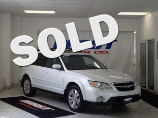 2009 Subaru Outback 2.5i Limited Lincoln, Nebraska