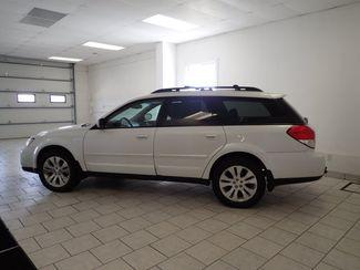 2009 Subaru Outback 2.5i Limited Lincoln, Nebraska 1